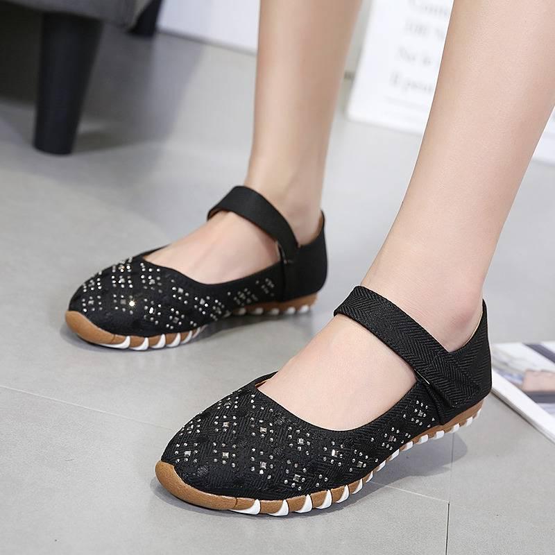 Sepatu Monna Vania 618-761