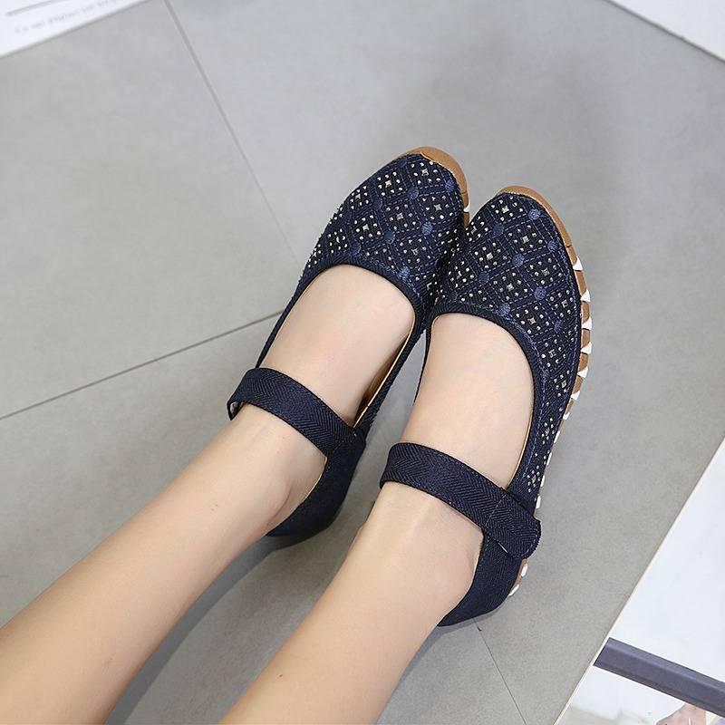 Sepatu Monna Vania 618-762
