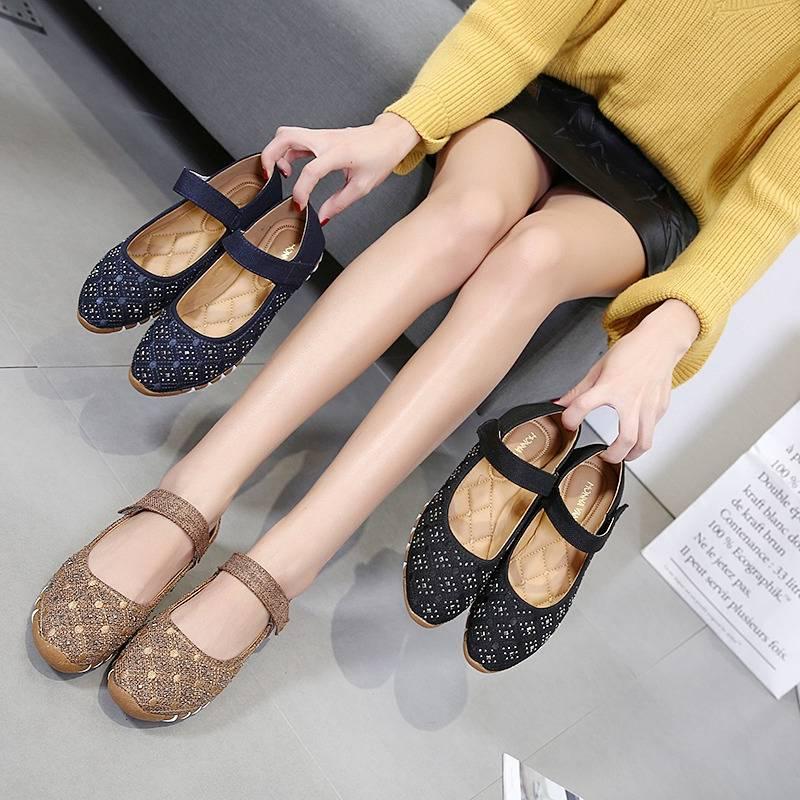 Sepatu Monna Vania 618-763