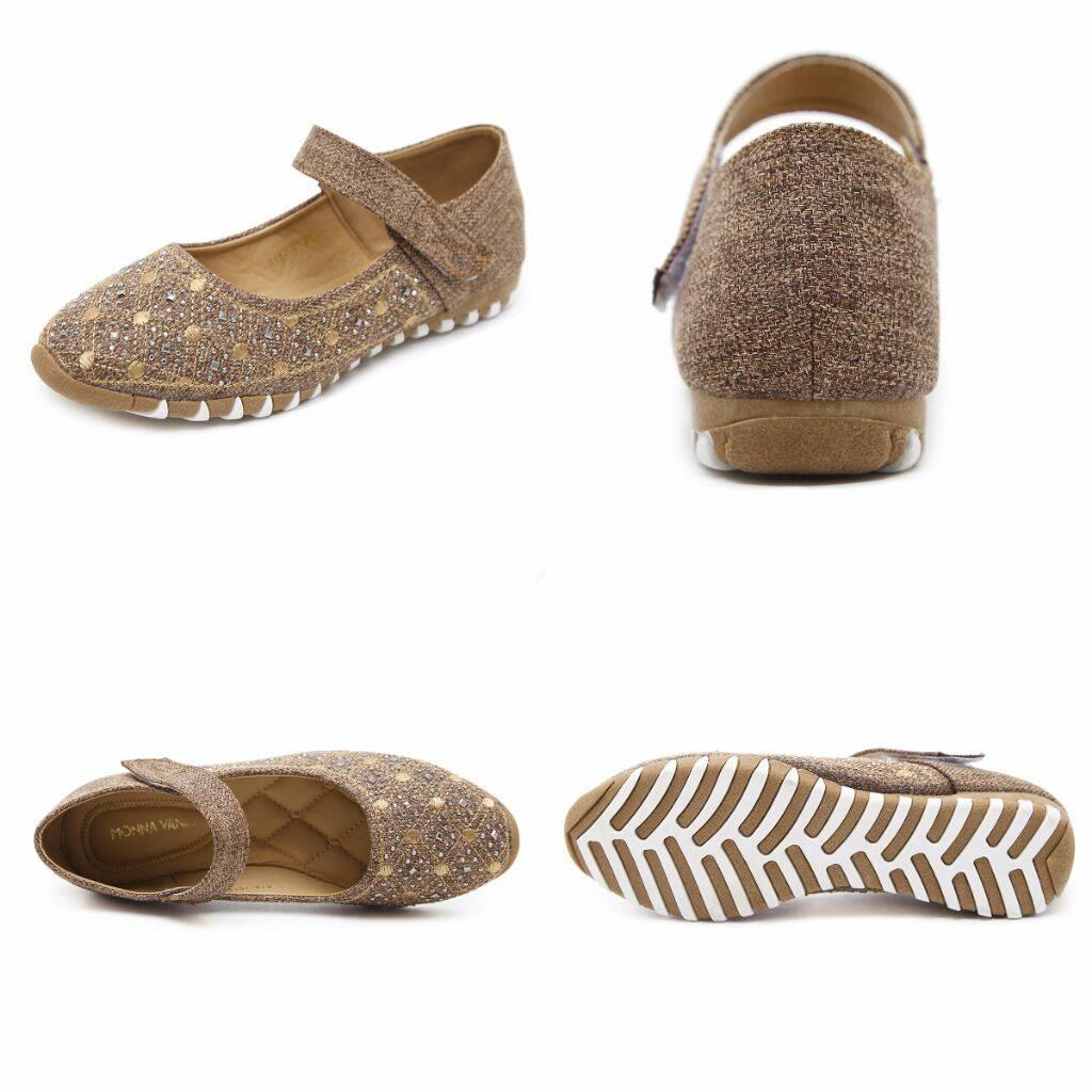 Sepatu Monna Vania 618-764