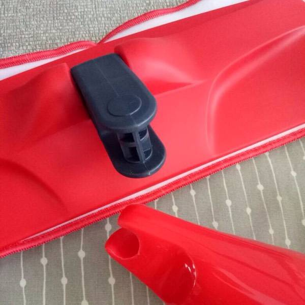 Spray Mop Microfiber I-smiler1