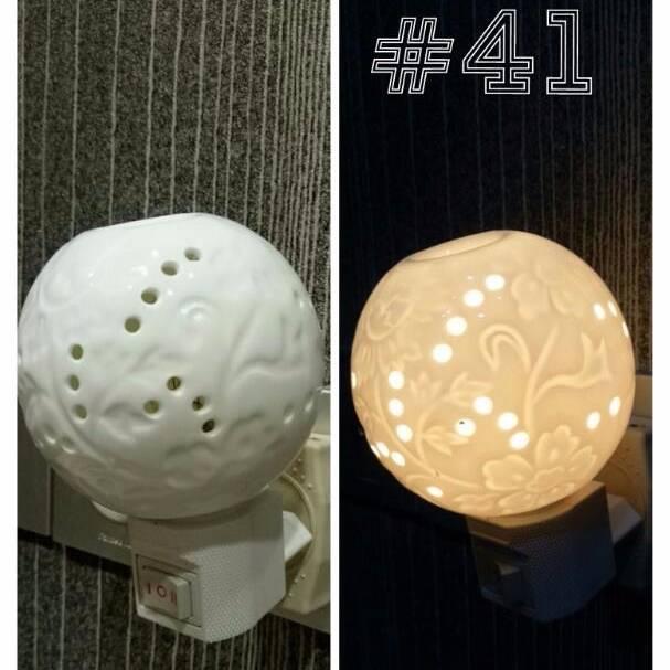 Lampu Tidur Keramik Ltk 41