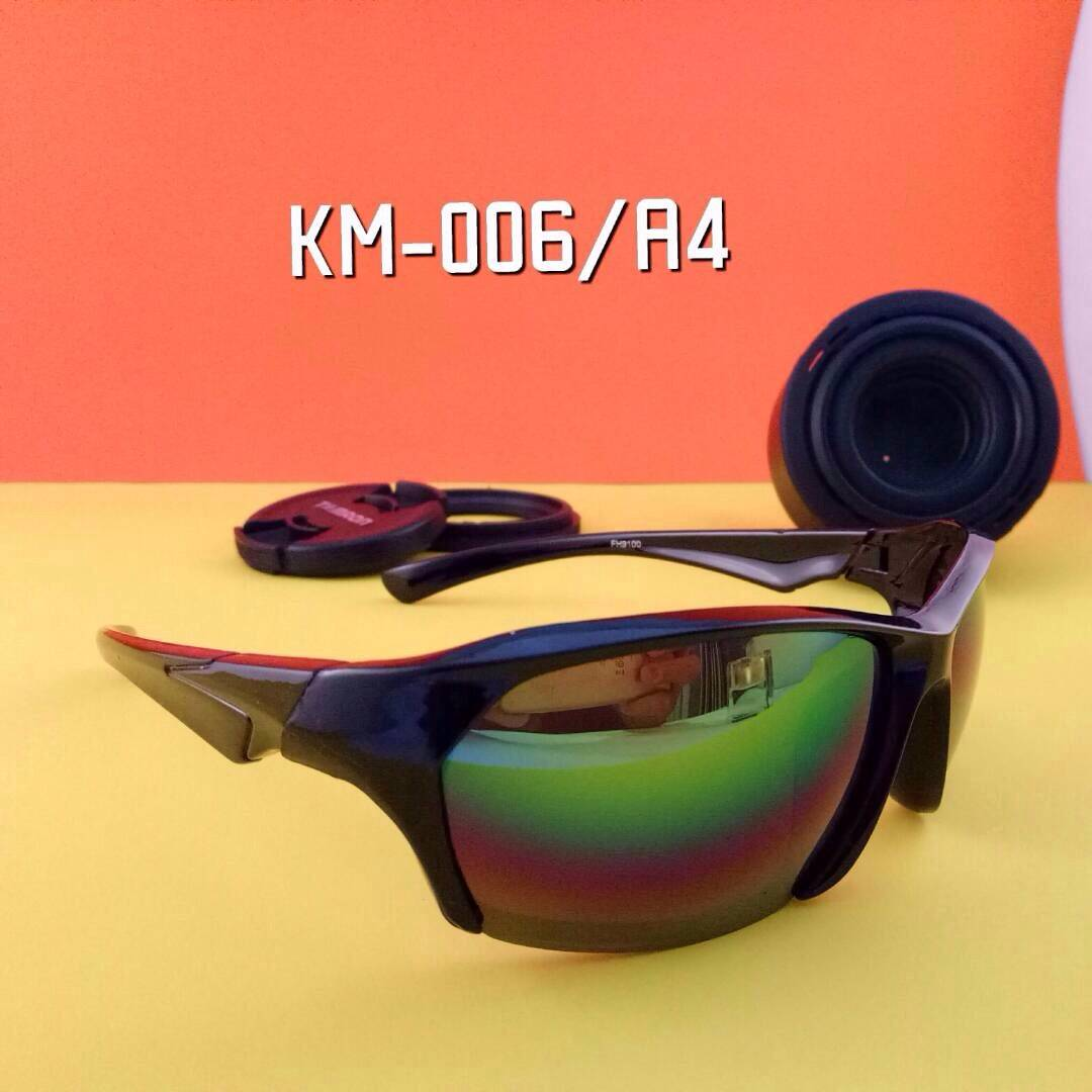 Kacamata Sport Km 006/a4