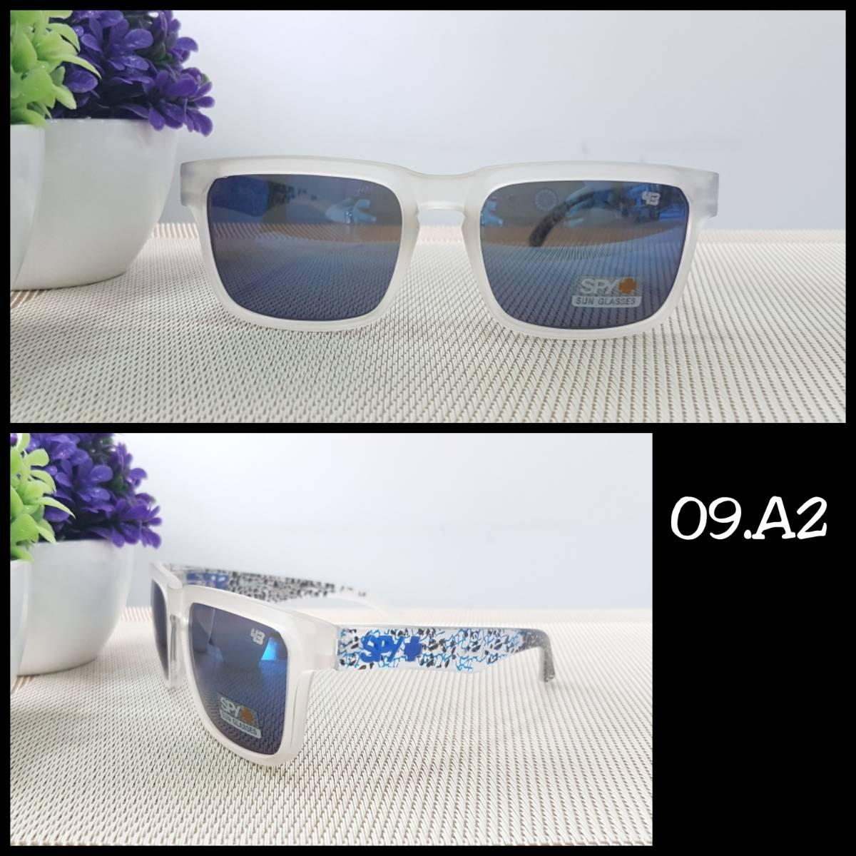 Kacamata Spy Transparan