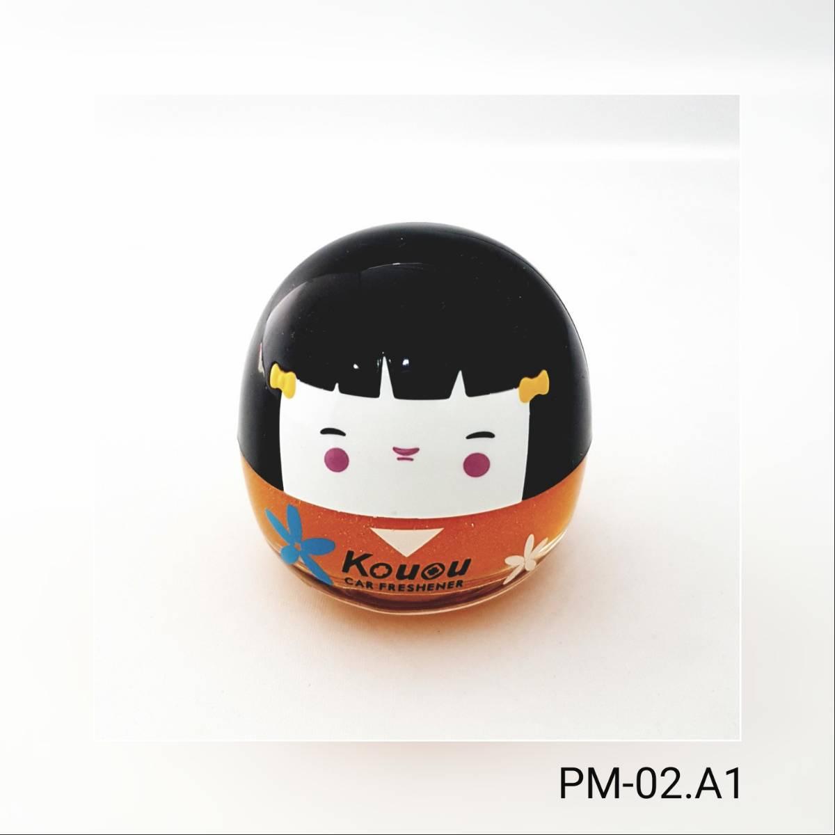 Parfum Mobil Boneka Jepang Kouou Pm-002/a1