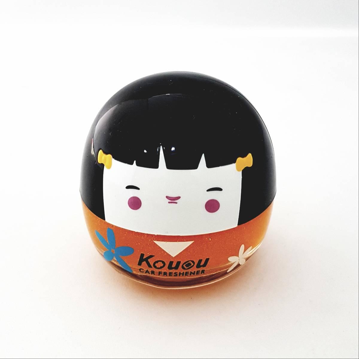 Parfum Mobil Boneka Jepang Kouou Pm-002/a11
