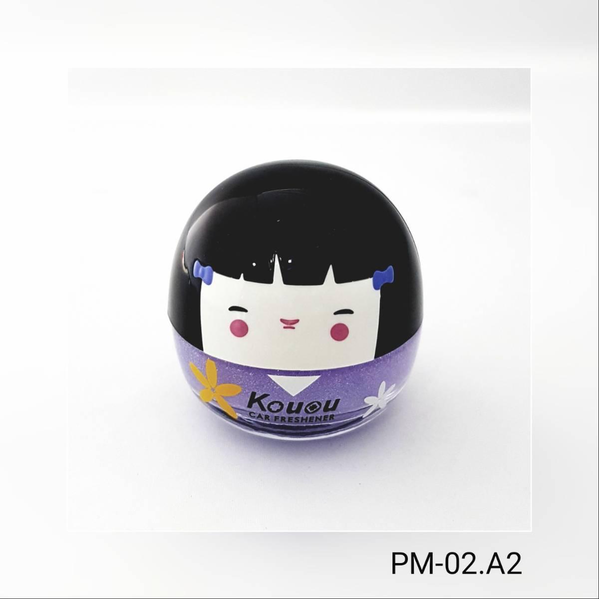 Parfum Mobil Boneka Jepang Kouou Pm-002/a2