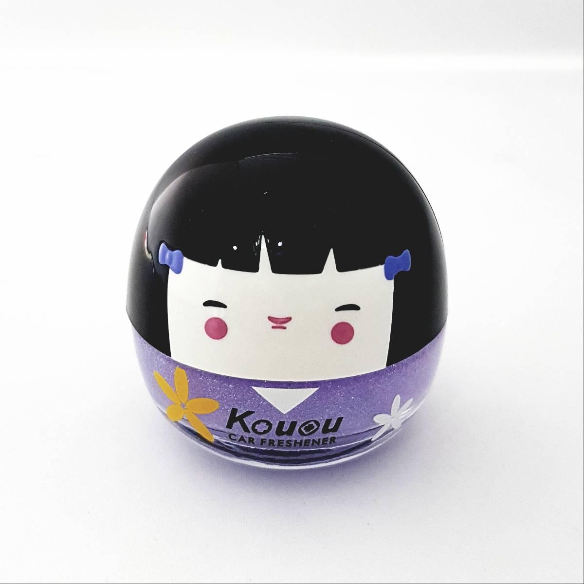 Parfum Mobil Boneka Jepang Kouou Pm-002/a21