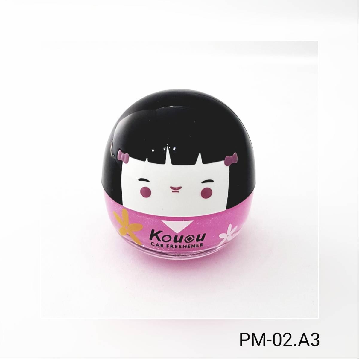 Parfum Mobil Boneka Jepang Kouou Pm-002/a3
