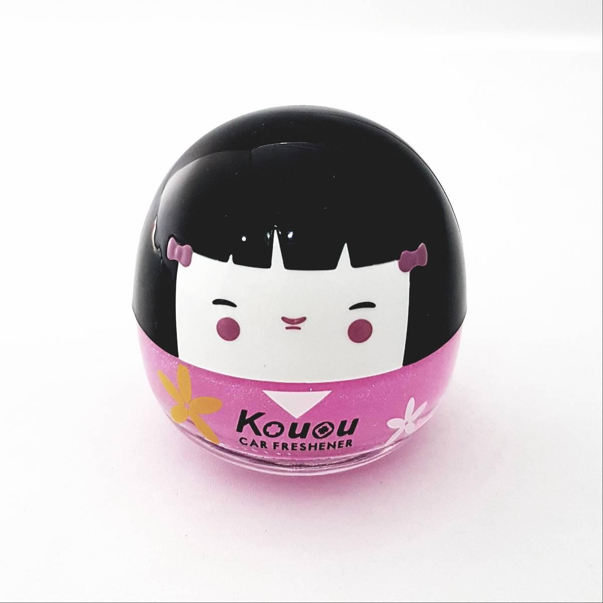 Parfum Mobil Boneka Jepang Kouou Pm-002/a31