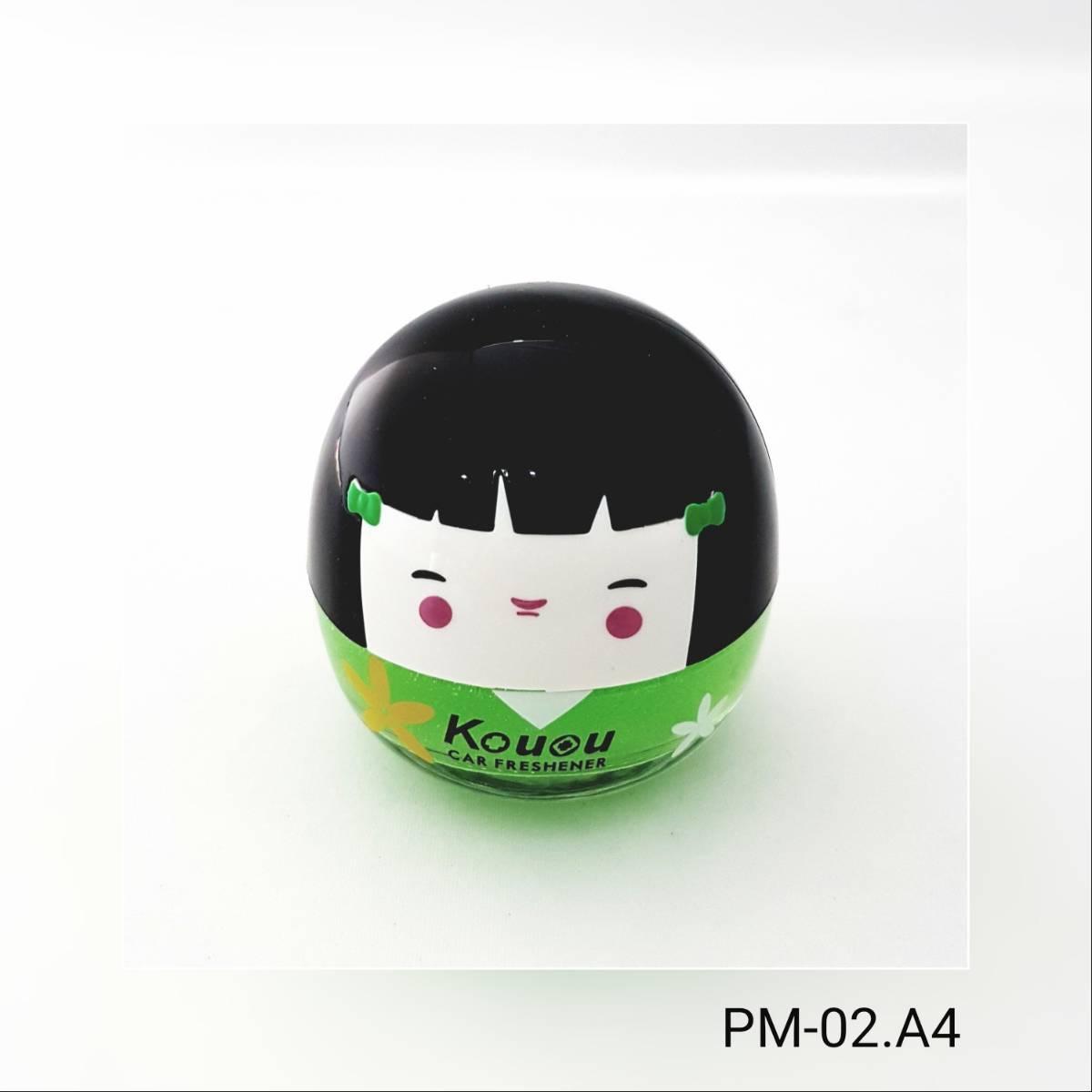 Parfum Mobil Boneka Jepang Kouou Pm-002/a4