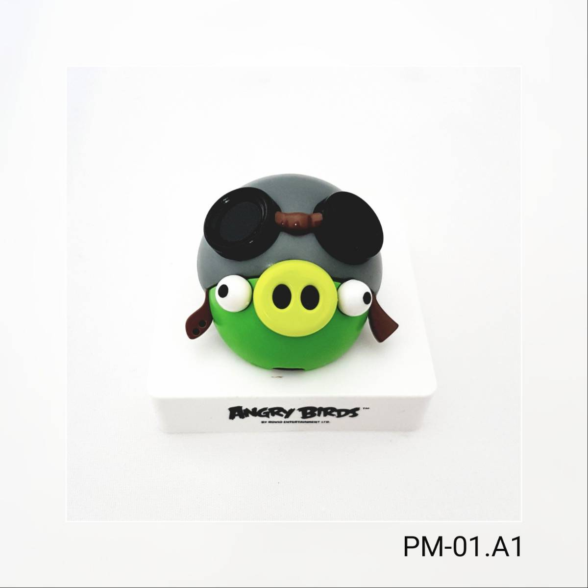 Parfum Mobil Angry Birds Collection Pm-001/a1
