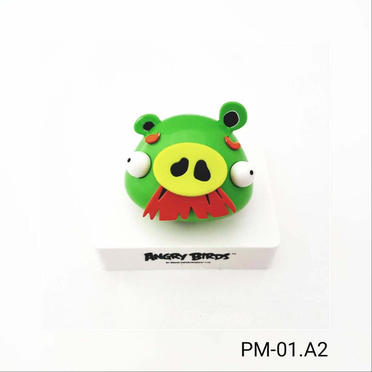 Parfum Mobil Angry Birds Collection Pm-001/a2