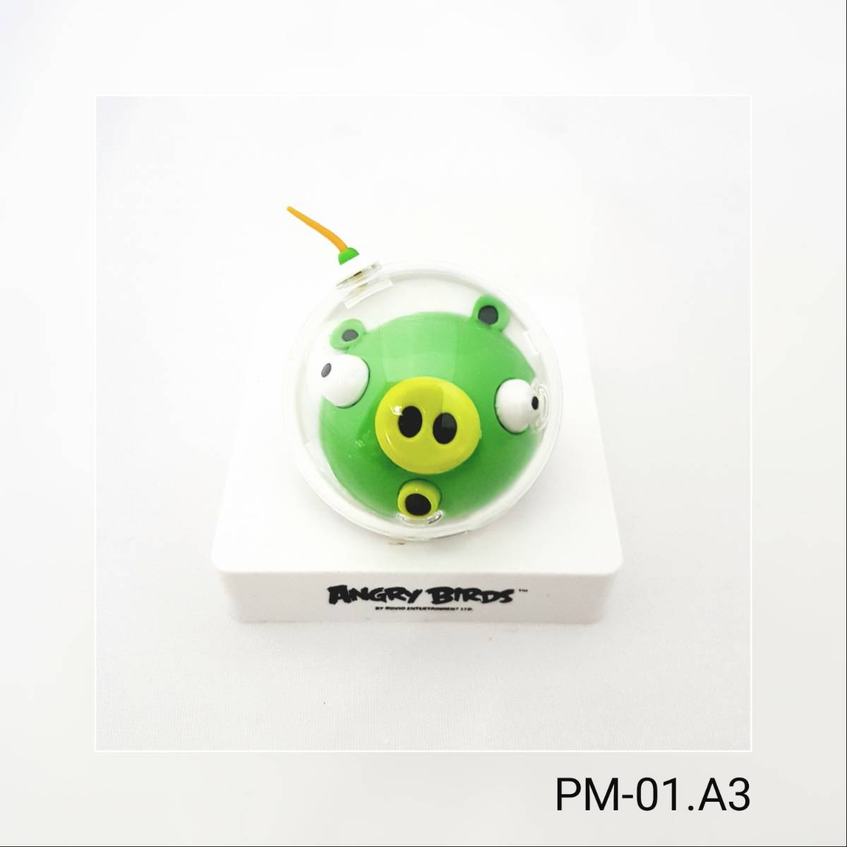 Parfum Mobil Angry Birds Collection Pm-001/a3