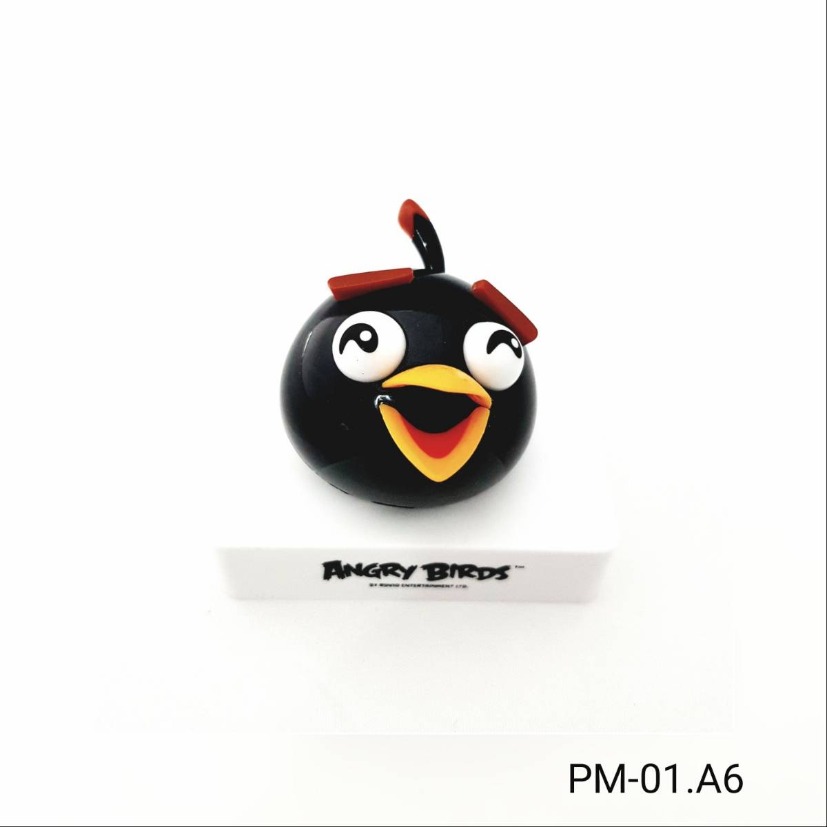 Parfum Mobil Angry Birds Collection Pm-001/a6
