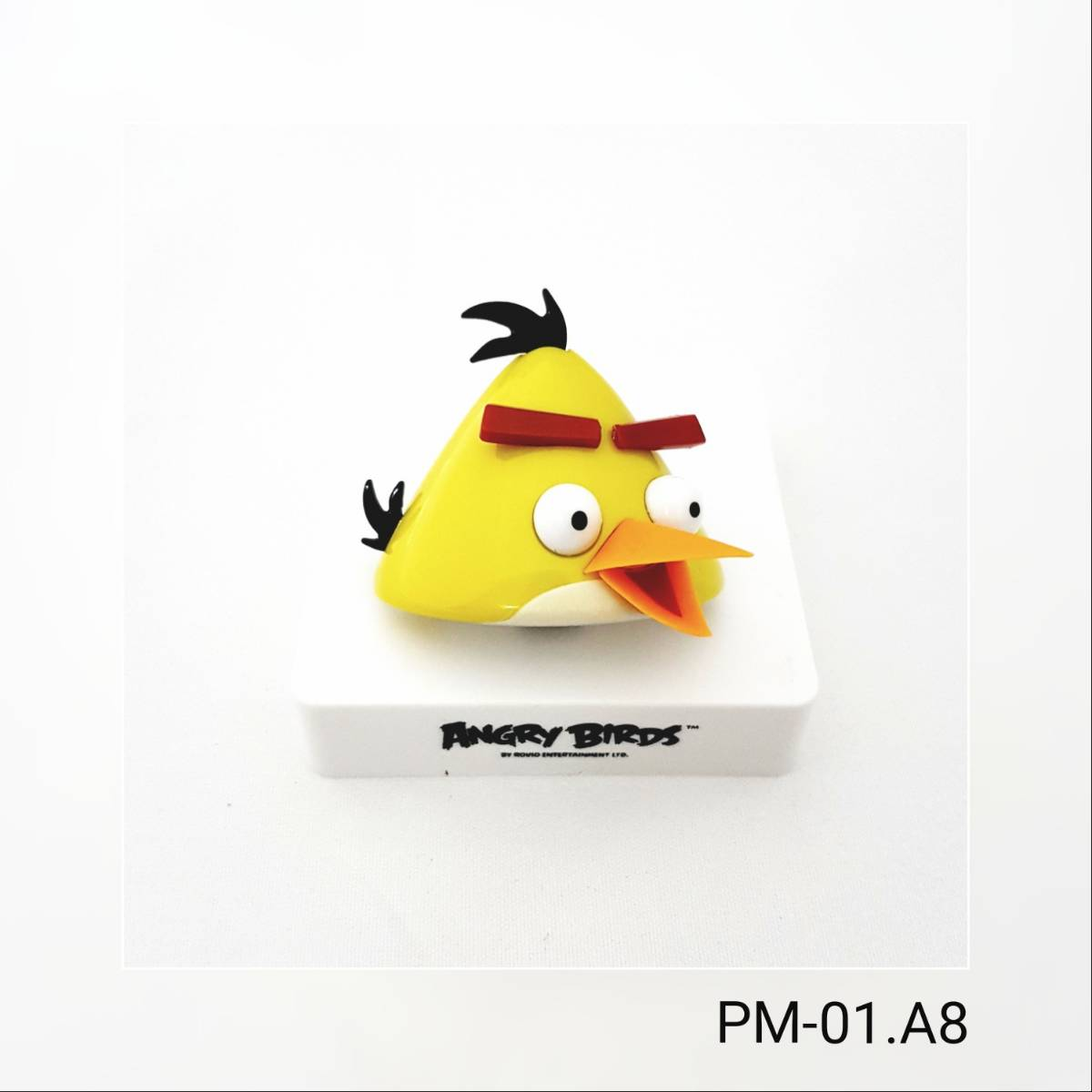 Parfum Mobil Angry Birds Collection Pm-001/a8
