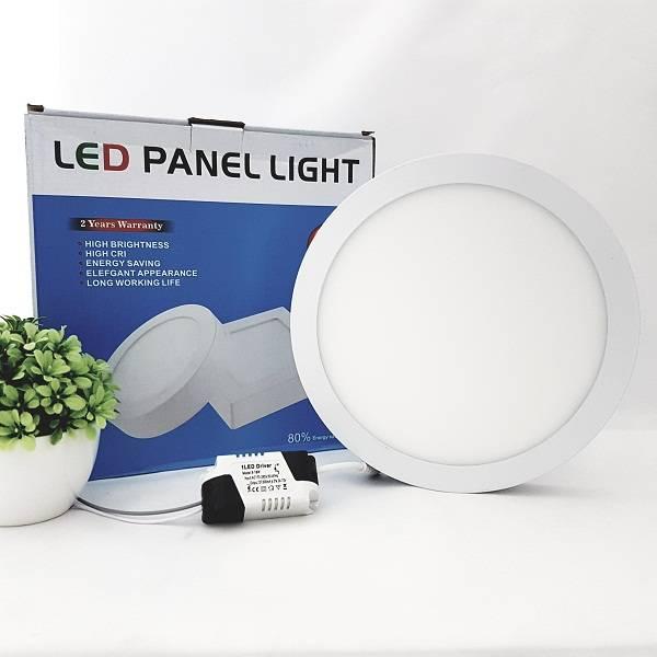 Lampu Led Outbow 18watt - Cahaya Putih