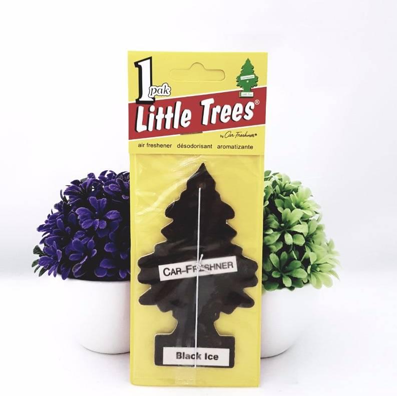 Parfum Mobil Little Tree4