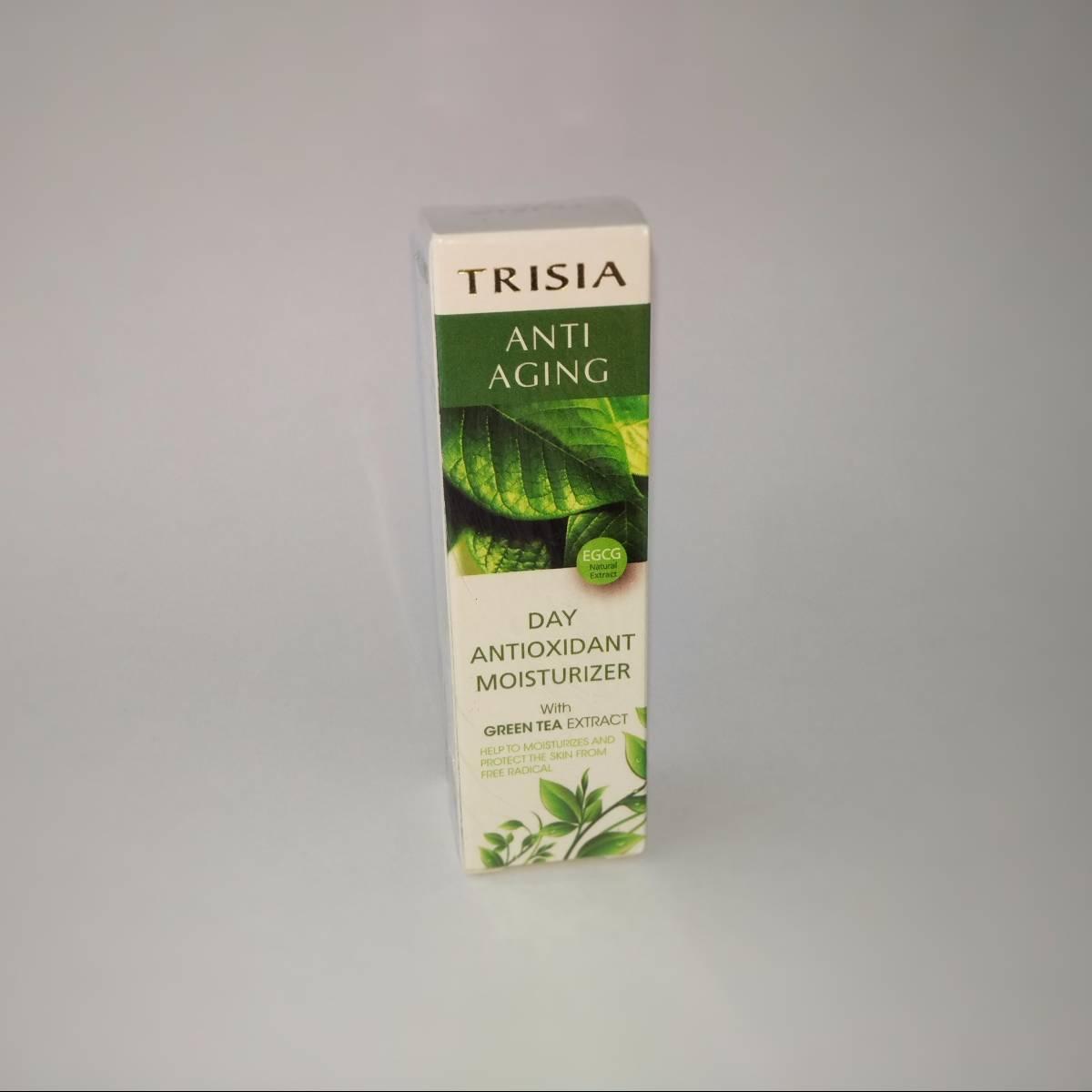 Trisia Day Antioxidant Moisturizer Anti Aging Series Anti Penuaan1