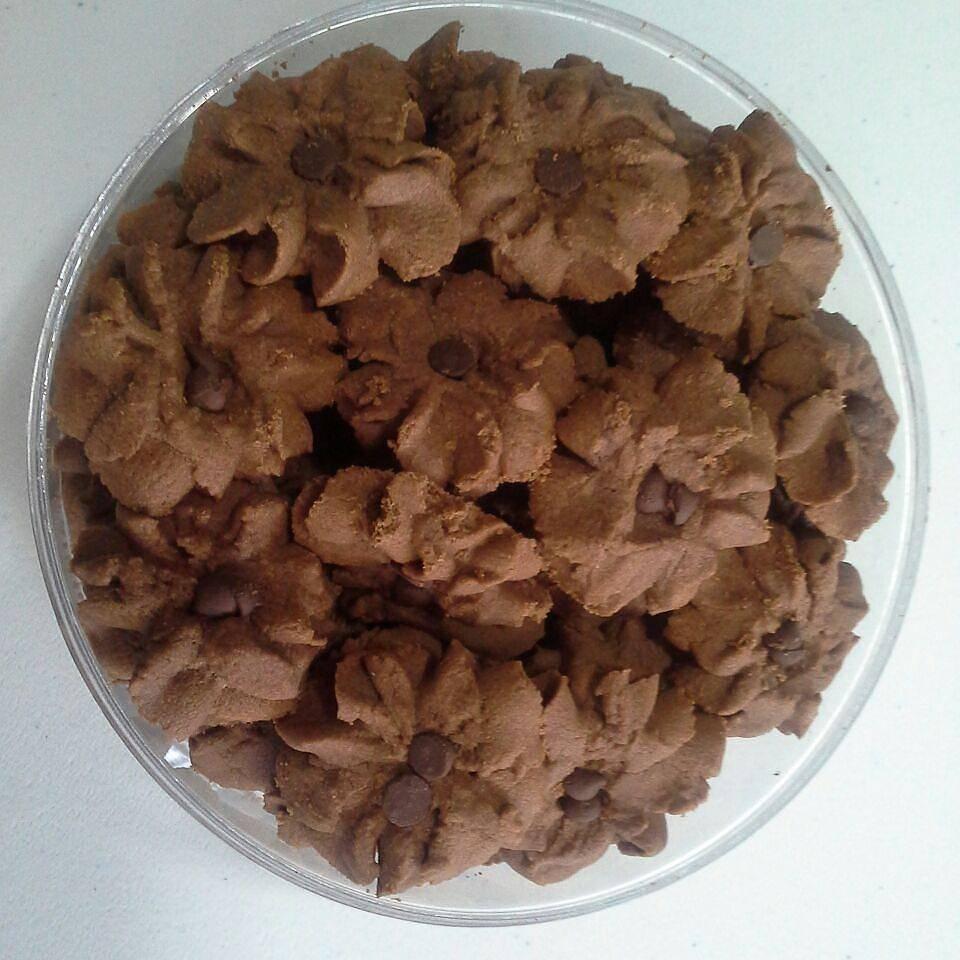 Chocoflower