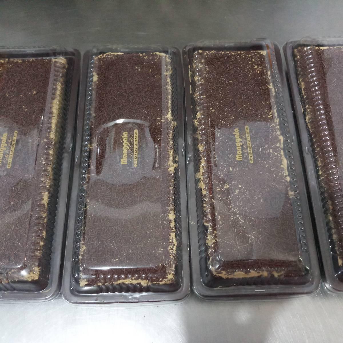 Bolu Coklat 10x30