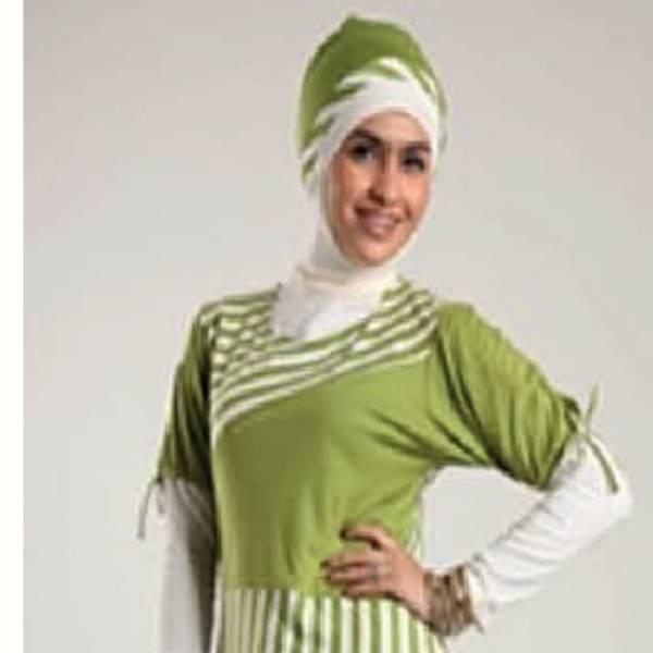 Kaos Muslim Salur