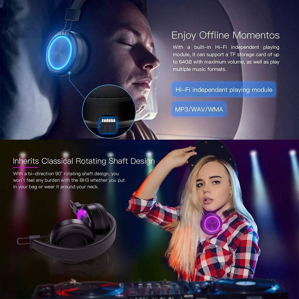 Jakcom BH3 Smart Colorama Bluetooth Headset Wireless Headphones3