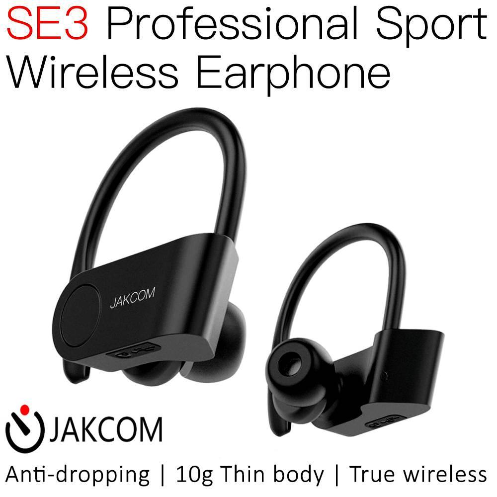 Jakcom SE3 Professional Sport Wireless Earphone Bluetooth Handsfree0