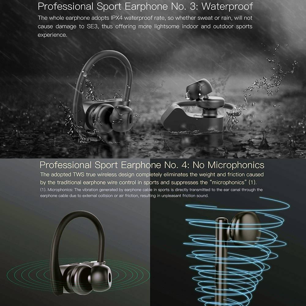 Jakcom SE3 Professional Sport Wireless Earphone Bluetooth Handsfree2