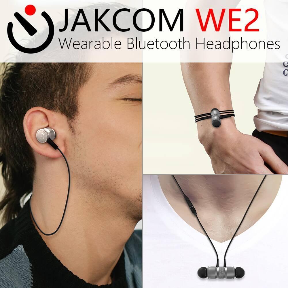 Jakcom WE2 Wearable Bluetooth Earphone Wireless Sport Headphones0