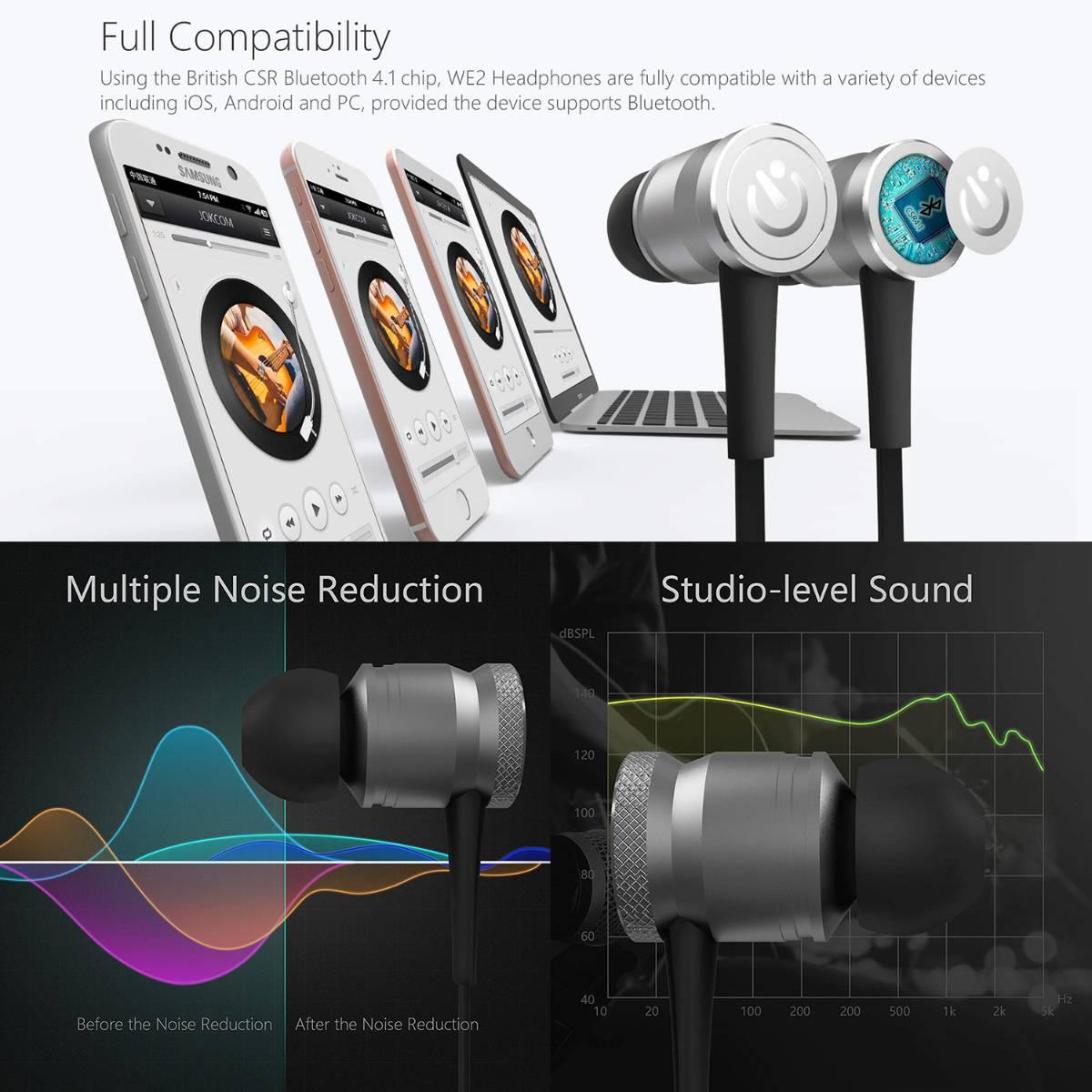 Jakcom WE2 Wearable Bluetooth Earphone Wireless Sport Headphones2