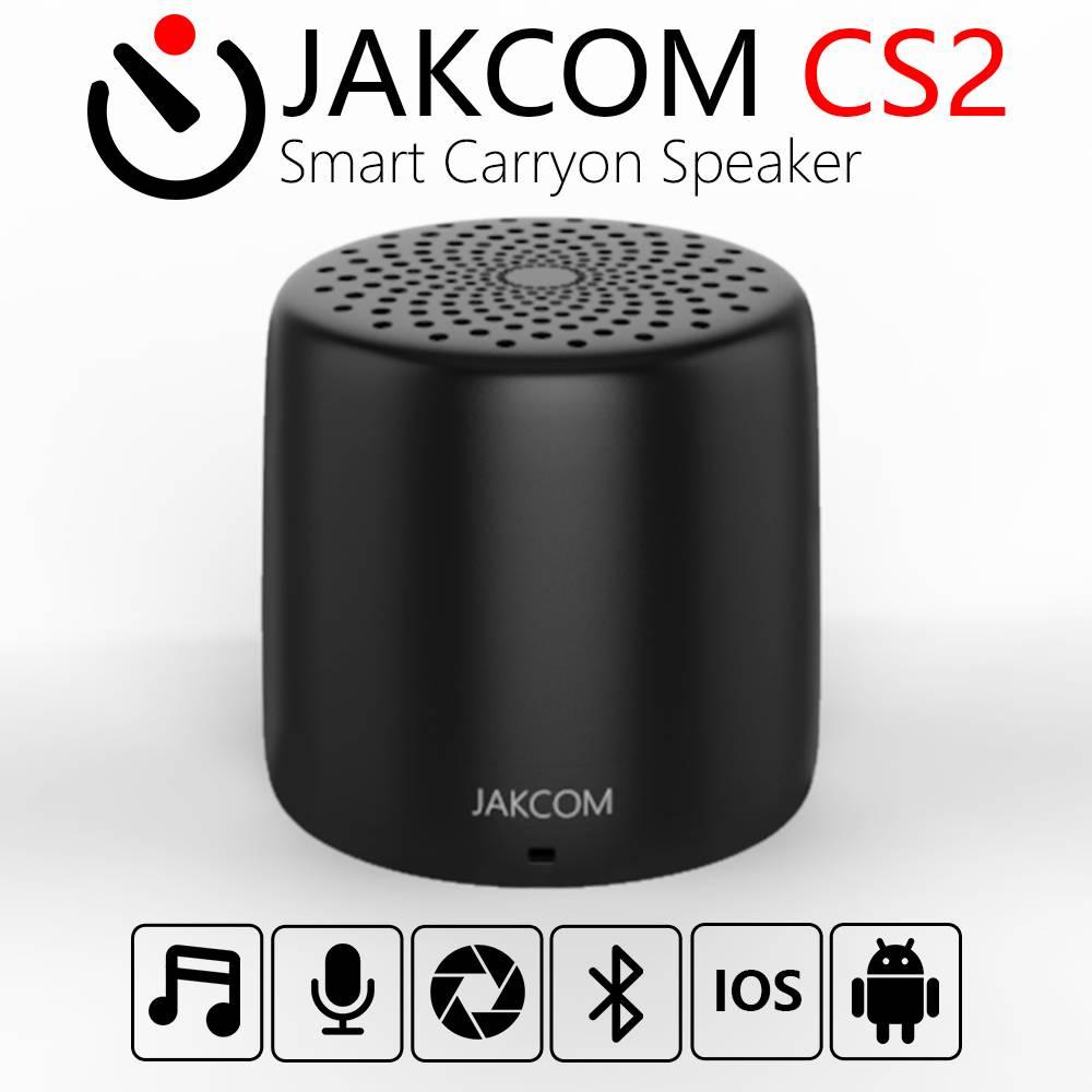 Jakcom CS2 Smart CarryOn Speaker Bluetooth mini Wireless Remote Selfie0