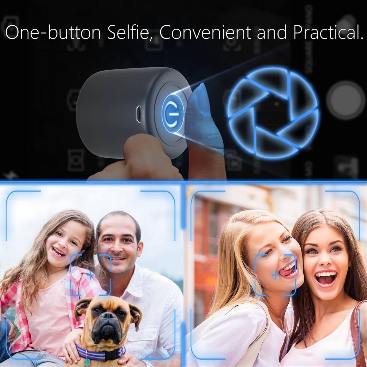 Jakcom CS2 Smart CarryOn Speaker Bluetooth mini Wireless Remote Selfie2