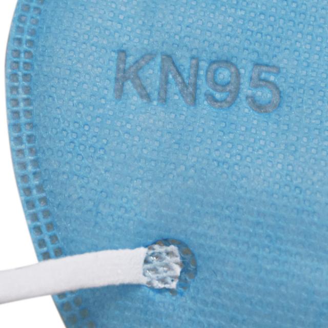 Masker KN95 Plastik | KN953