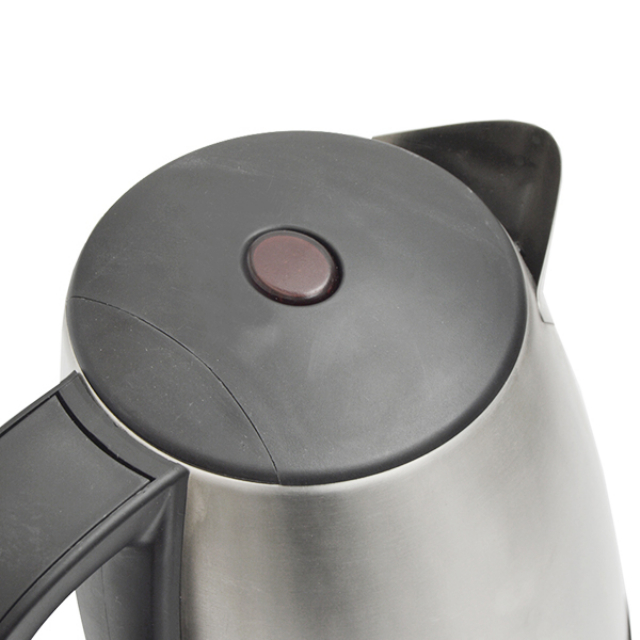 IL-115S Teko Listrik Stainless 1 Liter Electric Kettle | IDEALIFE1