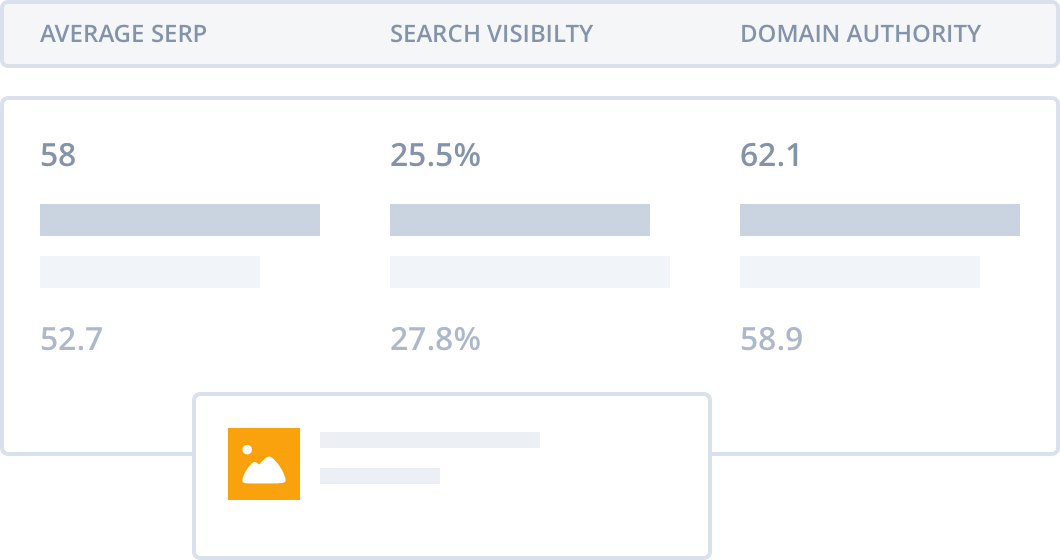 Outsmart search visibility and SEO tools for marketers