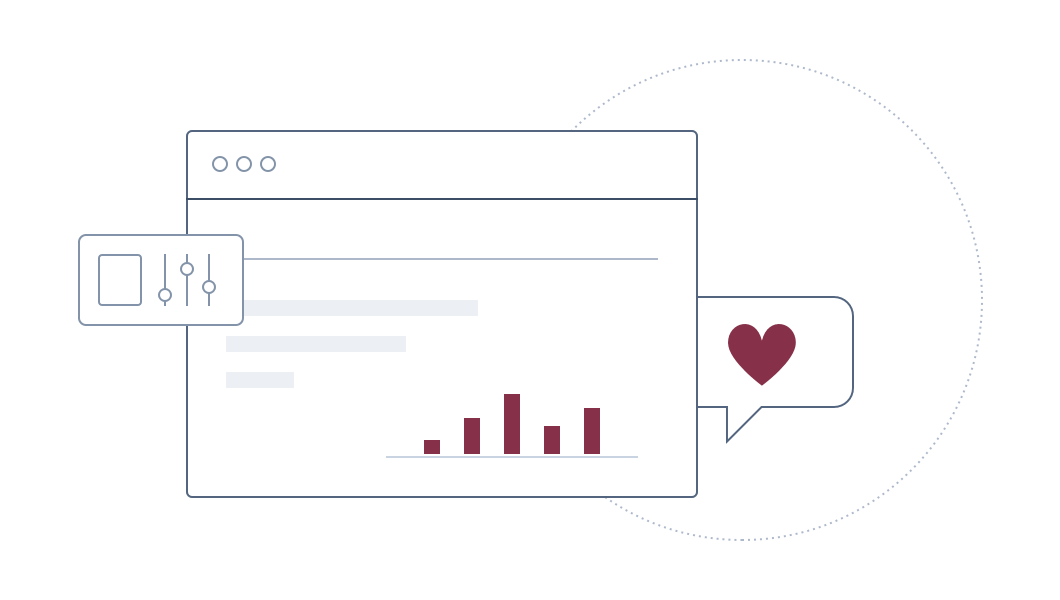 Heart Signals - Identify quality of user experience