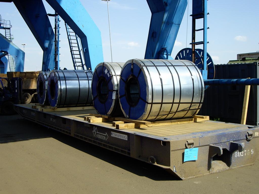 Kết quả hình ảnh cho steel import