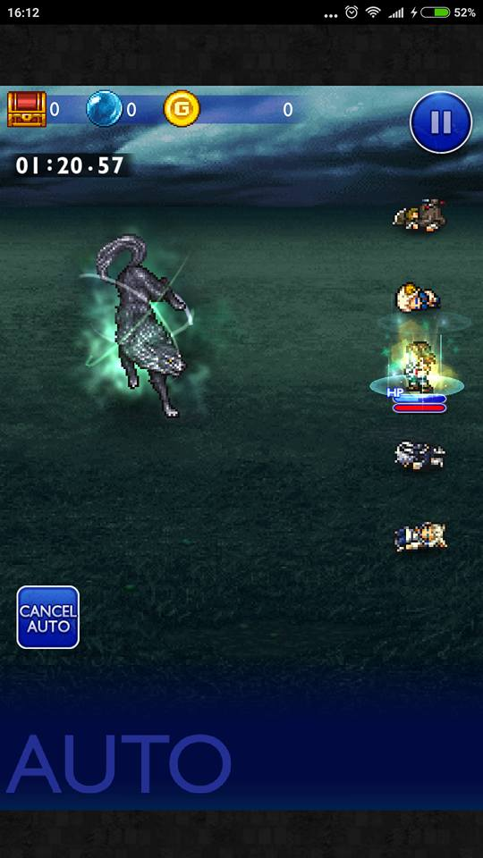 iOs/Android Final Fantasy Record Keeper [JAP] - Page 381