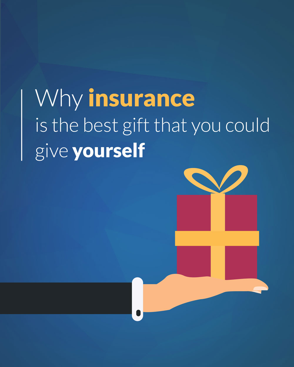 Why Insurance Is The Best Gift You Could Give Yourself