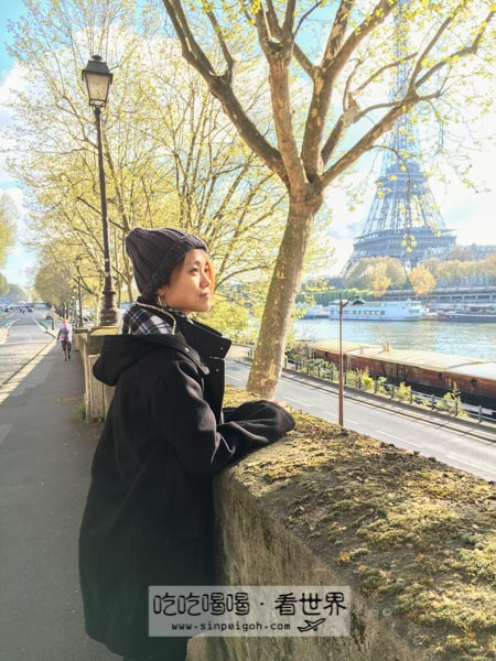 巴黎的愛與恨