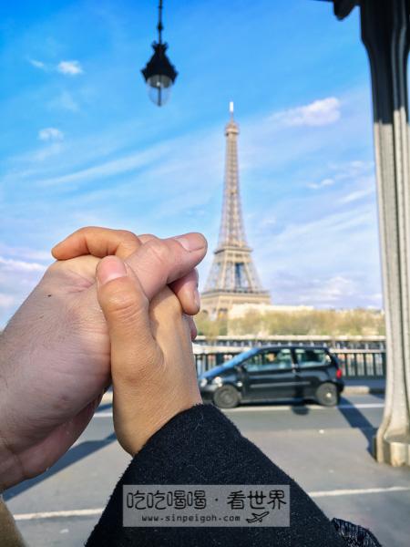 吃吃喝喝看世界 我們在巴黎的日子