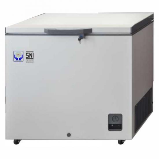 Kulkas Freezer Box