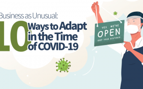 [Banner] 10 Ways to Adapt in the Time of COVID-19