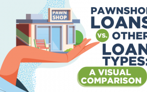Pawnshop Loans vs. Other Loan Types