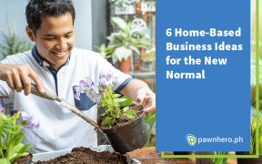 Home-Based Business Ideas for the New Normal