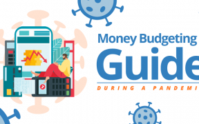 Banner image for Money Budgeting Guide During a Pandemic