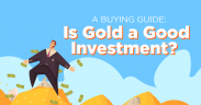 is gold a good investment