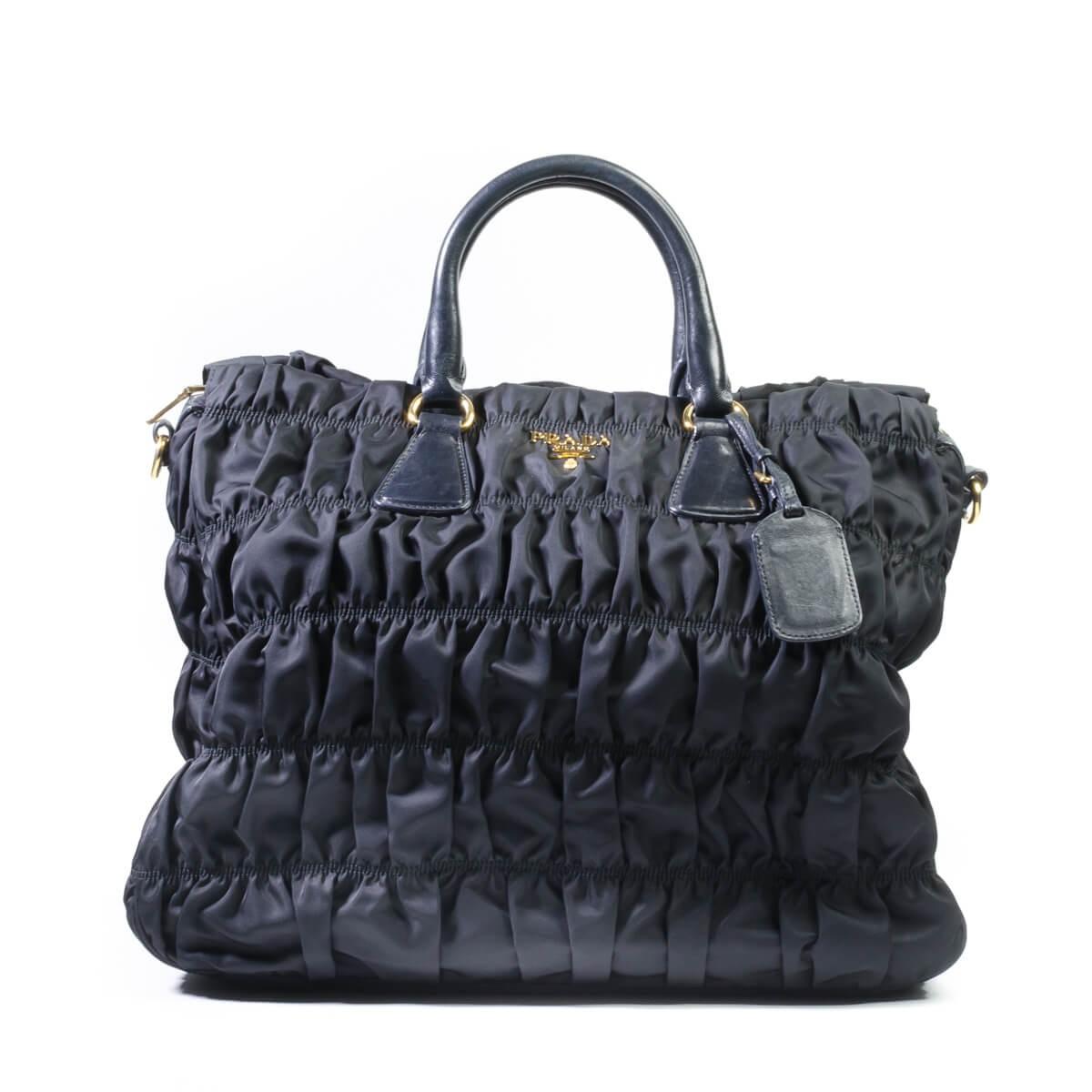 6e5735e5330b Tessuto Nylon Gaufre Tote Bag