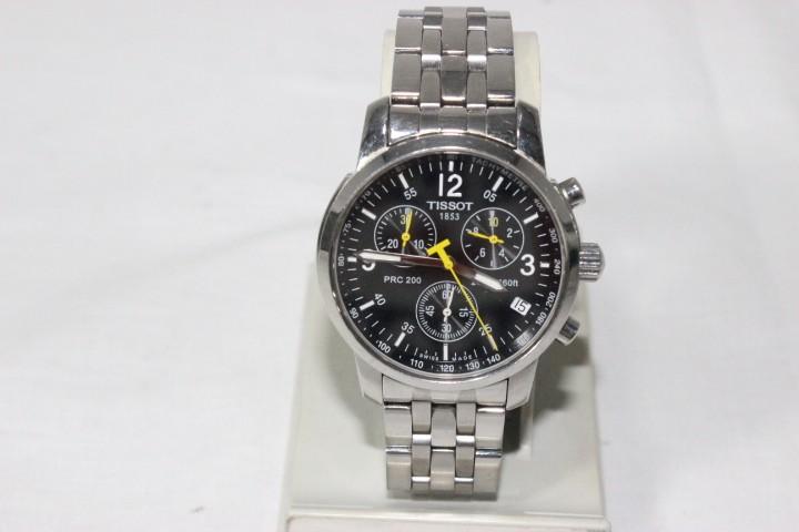 875409b44ba Tissot PRC 200 Swiss Automatic Chronograph Buy Online
